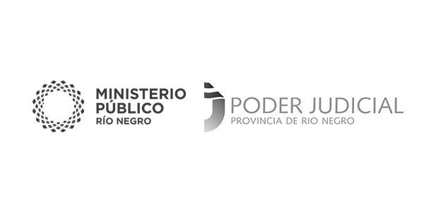 PODER JUDICIAL RIO NEGRO